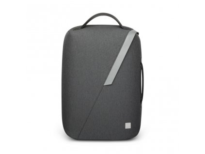 Moshi Muto Three-way convertible backpack 13inch + Tablet 11inch - Slate Grey
