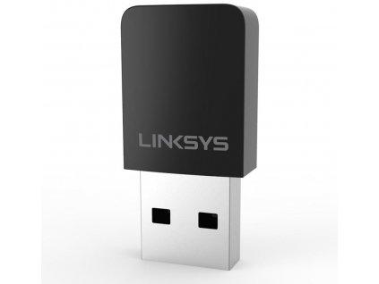 Linksys WUSB6100M Max-Streamª AC600 Wi-Fi Micro USB Adapter