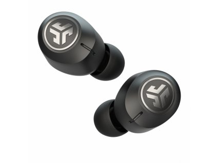 JLAB JBuds Air ANC True Wireless Earbuds Black