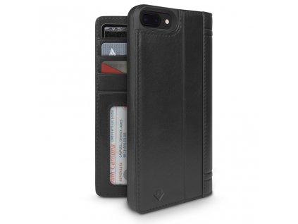 TwelveSouth Journal for iPhone 6 Plus/6s Plus/7 Plus/8 Plus - black