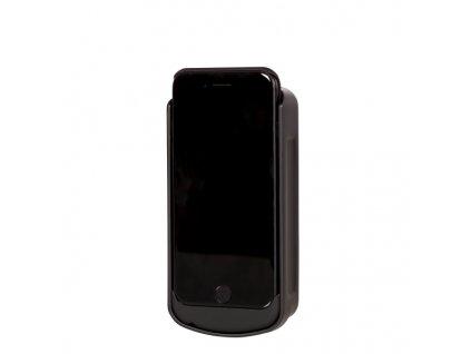 Knomo DROPGO Case for iPhone 6/6S/7/8 - Black