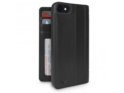 TwelveSouth Journal for iPhone 6/6s/7/8 - black