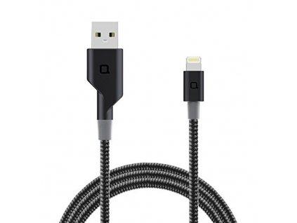 Nonda ZUS Lightning Cable 180¡ Carbon Fiber Edition