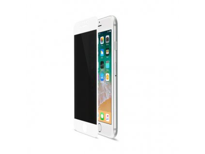 Artwizz PrivacyGlass for iPhone 6, 7 & 8 - white (Glass Protection)