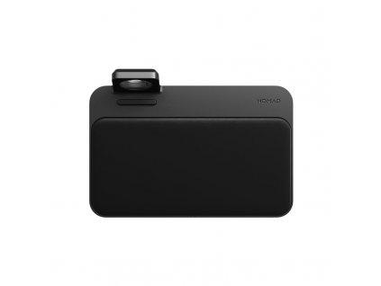 Nomad Base Station Apple Watch V2, black