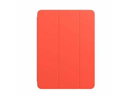 Apple Smart Folio for iPad Air (4th) - Electric Orange (Seasonal Spring2021)