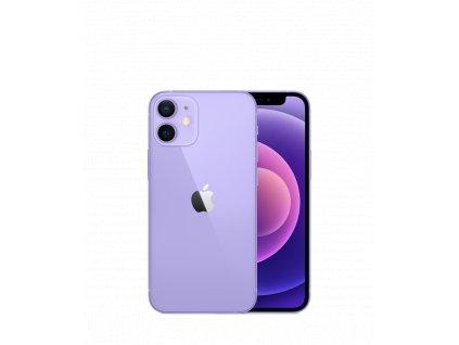 Apple iPhone 12 mini 64GB Purple (DEMO)