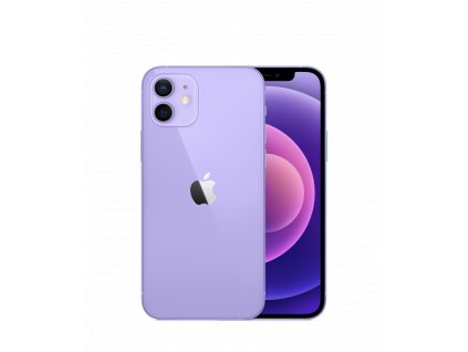 Apple iPhone 12 64GB Purple (DEMO)