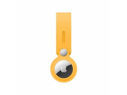 Apple AirTag Loop - Sunflower (Seasonal Spring2021)