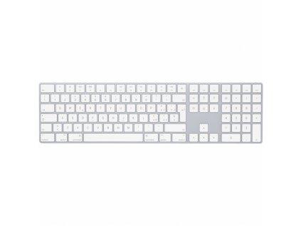 Apple Magic Keyboard with Numeric Keypad - Italian