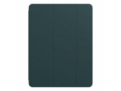 Apple Smart Folio for iPad Pro 12.9-inch (5th) - Mallard Green (Seasonal Spring2021)