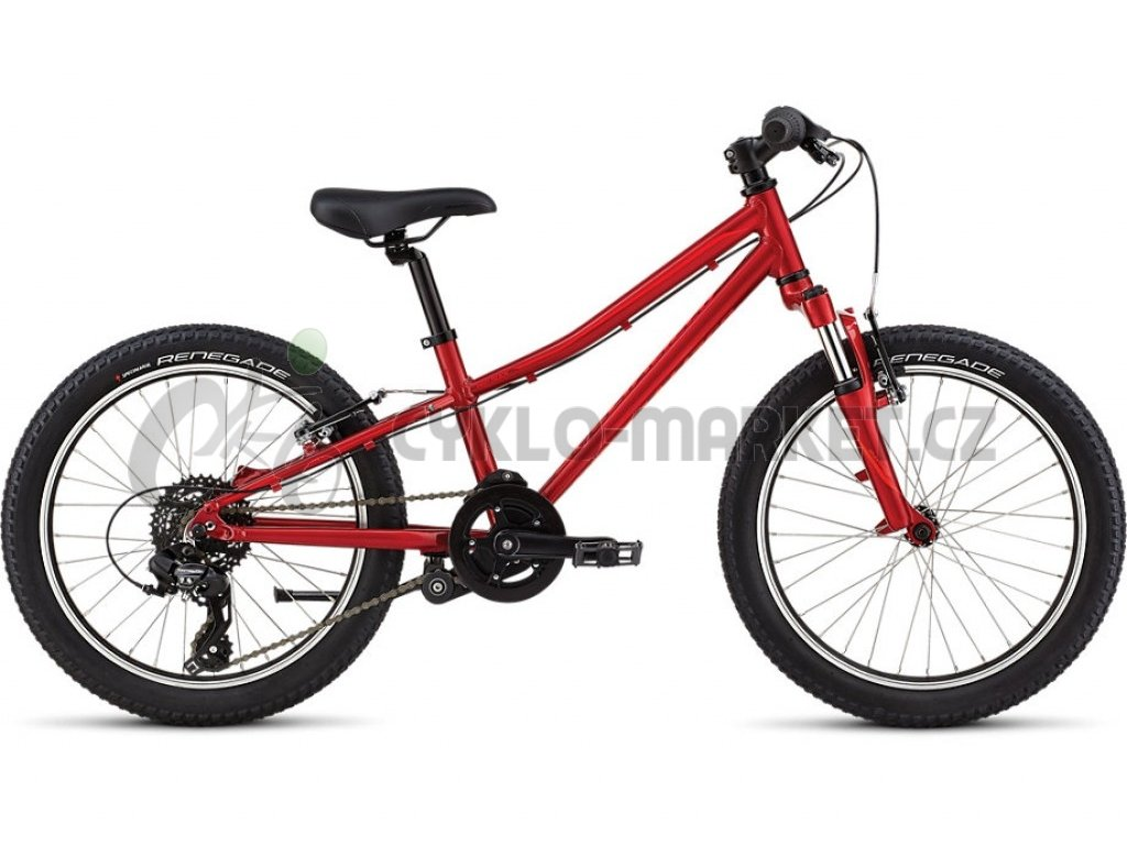 Specialized Hotrock 20 Candy Red/Rocket Red 2019