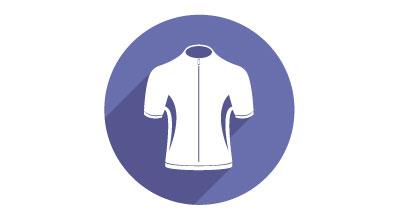 Jak vybrat dres na kolo