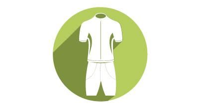 Jak správně vybrat oblečení na kolo