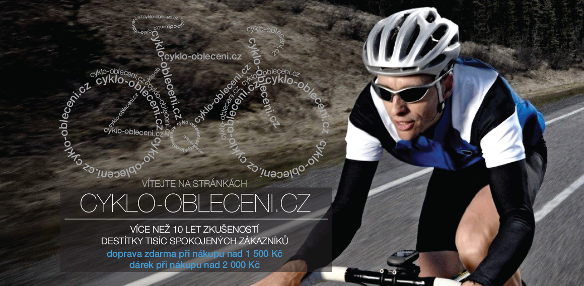 Vítejte na cyklo-obleceni.cz