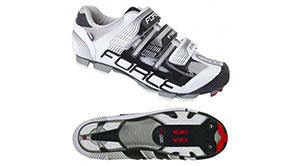 Cyklo obuv MTB