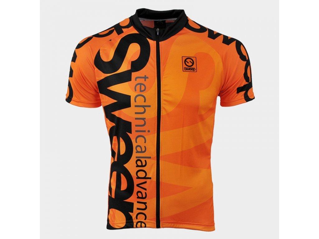cyklo d021a orange a