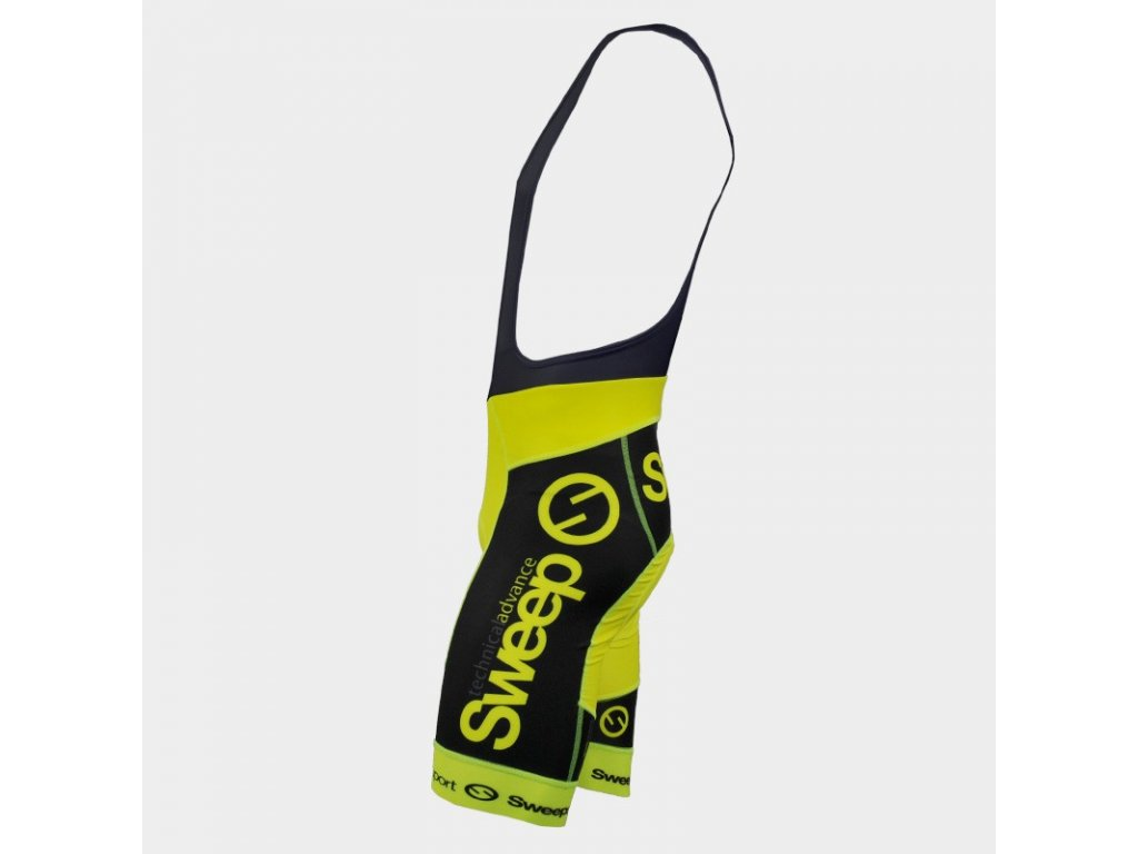 cyklo k011a yellow fluo black b