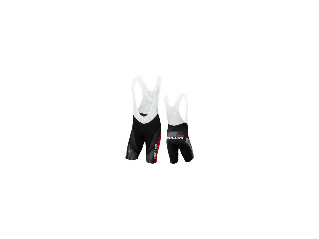 2 pro race bibshort red product