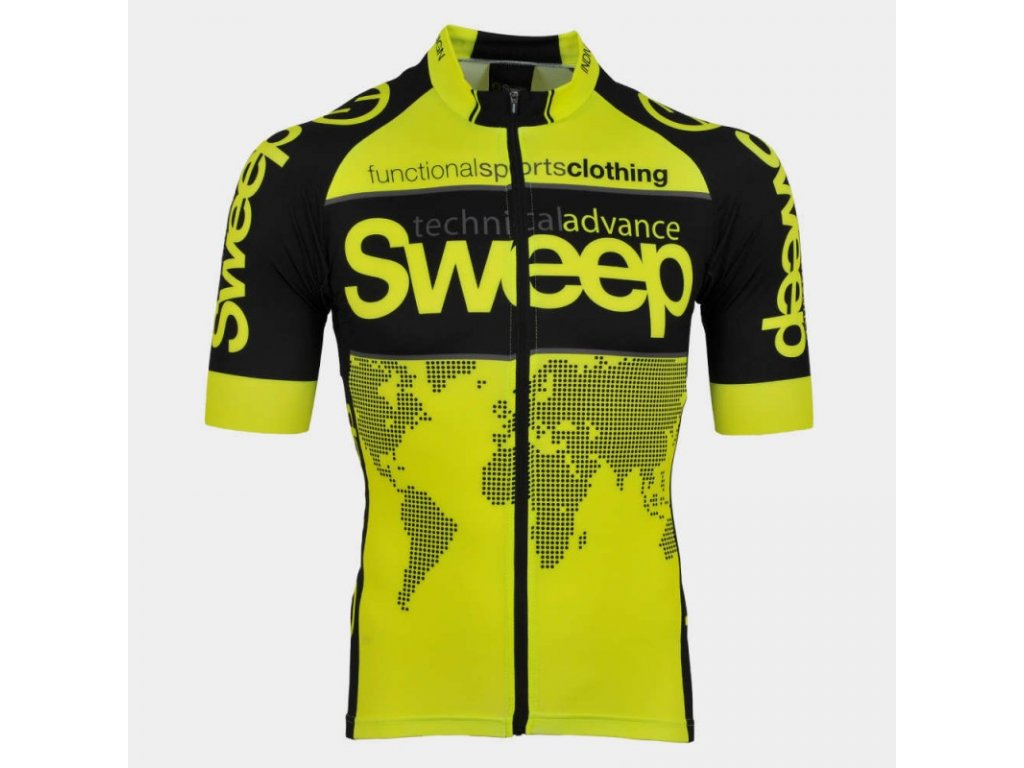 cyklo d027 yellow fluo a