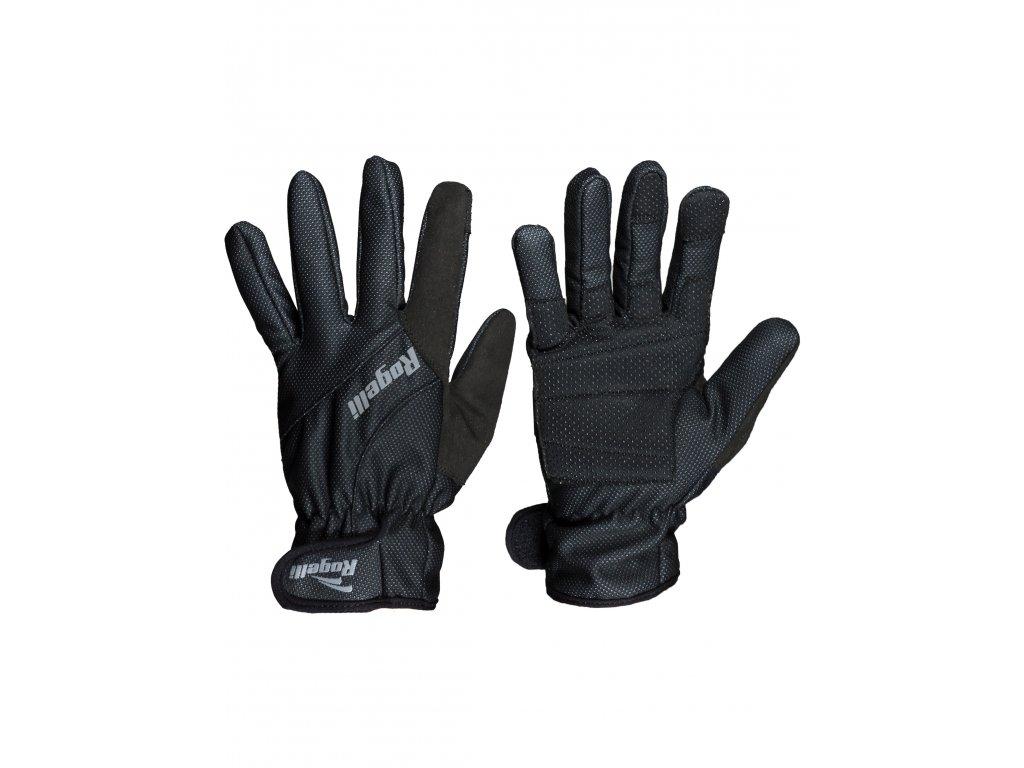 slabe zimni membranove rukavice s polstrovanim dlane rogelli alberta 2 0 cerne original