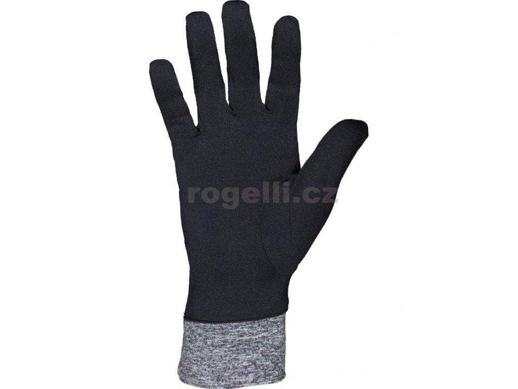 ... extra slabe damske rukavice rogelli marta cerno sede default (1) f87596d9d6