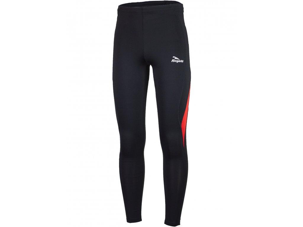 bezecke kalhoty rogelli dunbar cerno cervene original (1)