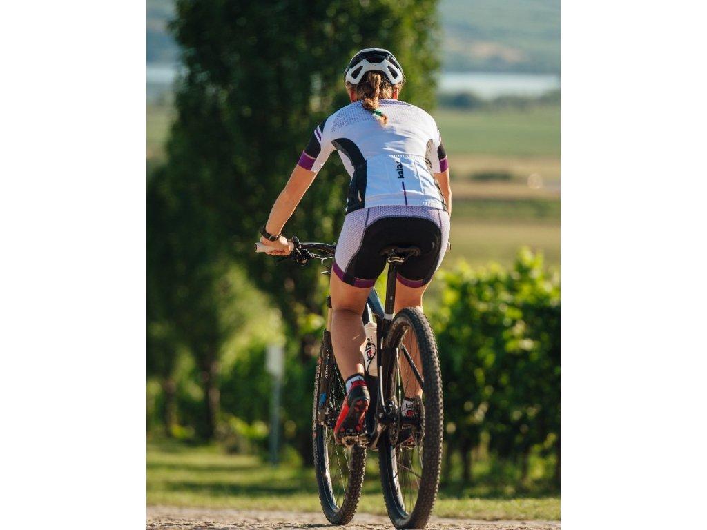 ... Cyklistické Kraťasy TITAN X8  30a1e1d0b6