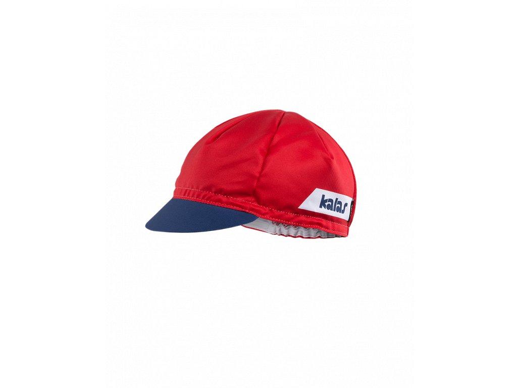 Čepice letní X8 | červená