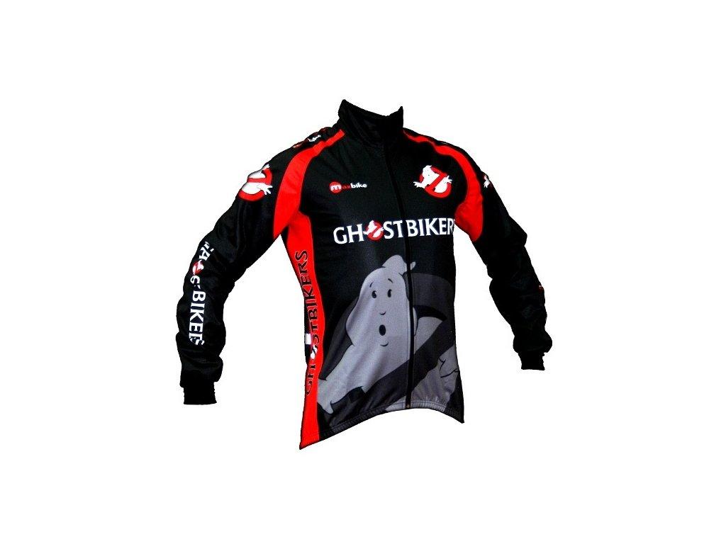Zimní bunda Wear Gear Ghostbikers Zero Wind jacket