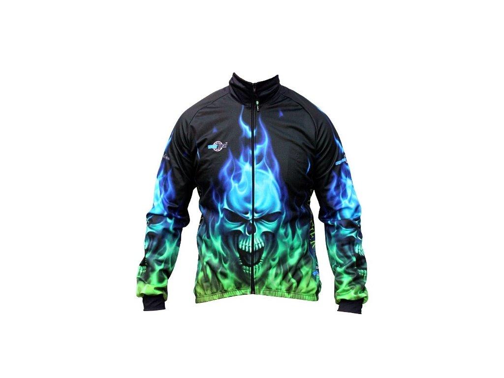 Zimní bunda Wear Gear Cold Fiery Zero Wind jacket