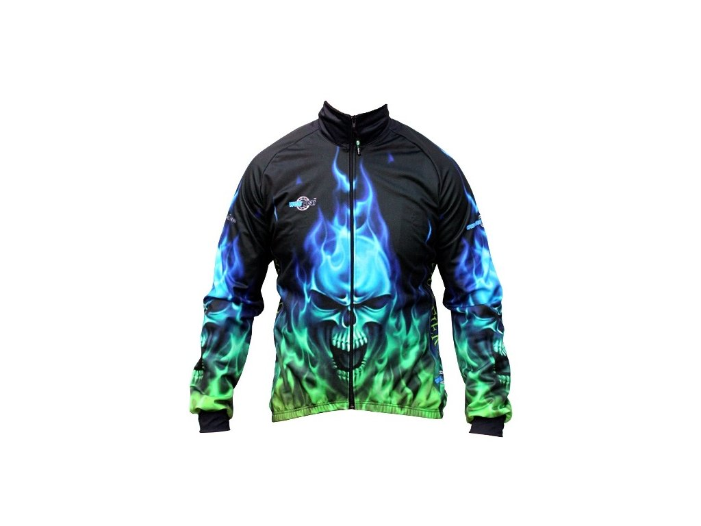 Zimní bunda Wear Gear Cold Fiery Zero Wind jacket