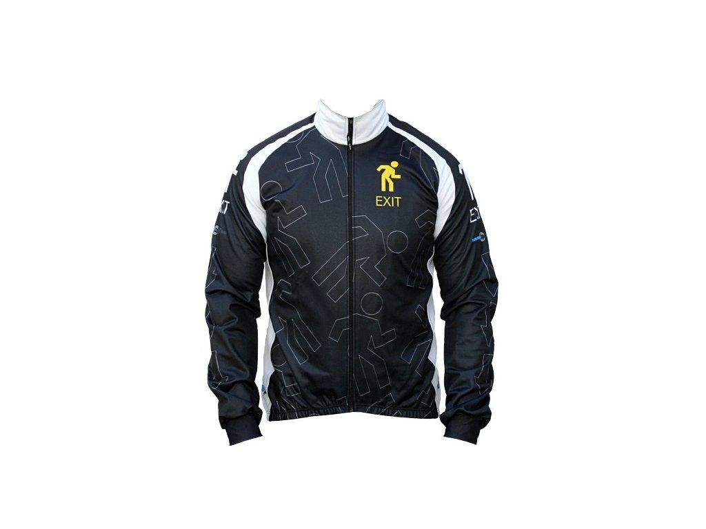 Zimní bunda Wear Gear Exit Zero Wind jacket