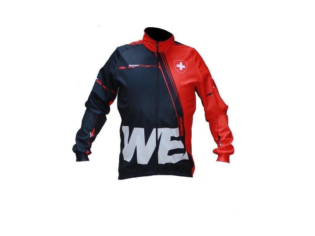 Zimní bunda Wear Gear SYS 03