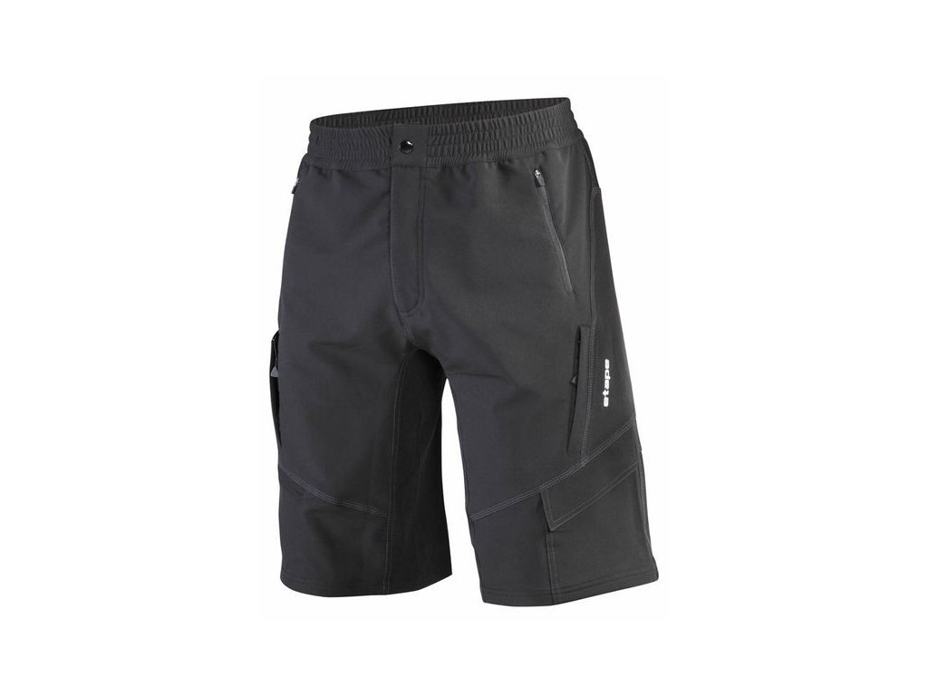 Etape - pánské volné kalhoty Freeride 10e55e99fc