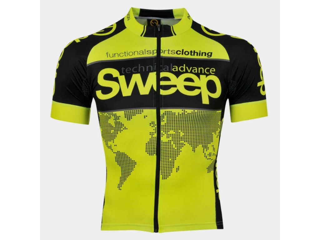cyklo d026 yellow fluo a