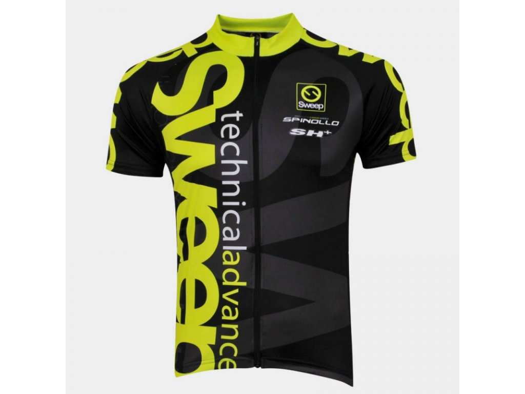 cyklo d021 black yellow fluo a
