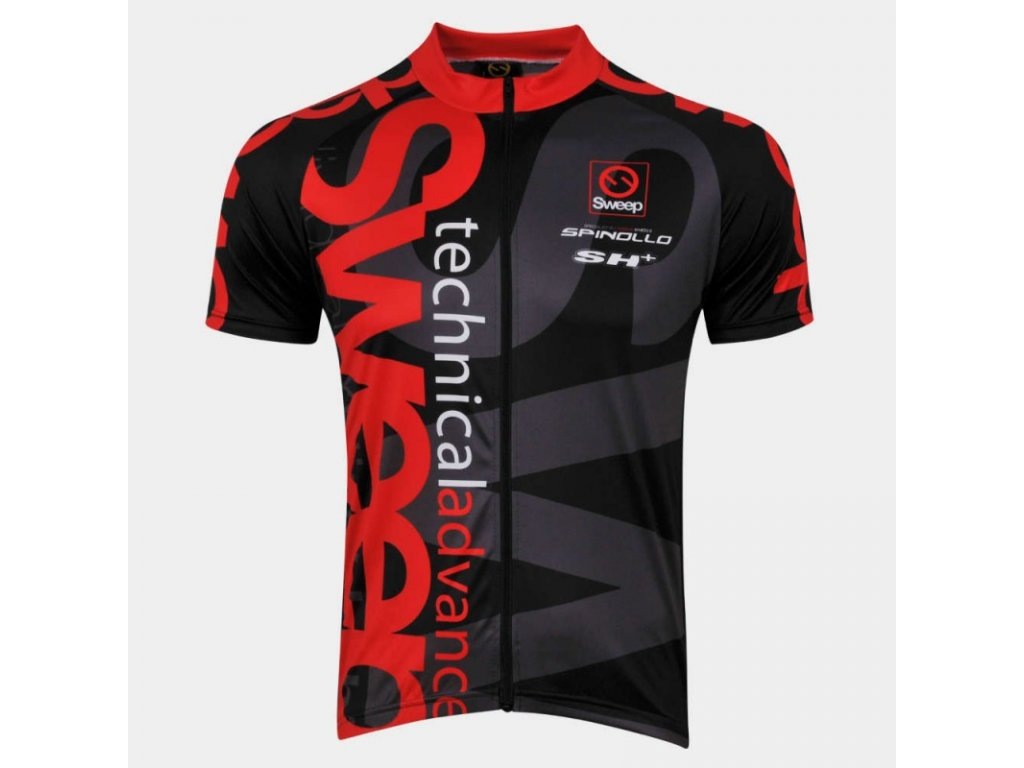 cyklo d021 black red a
