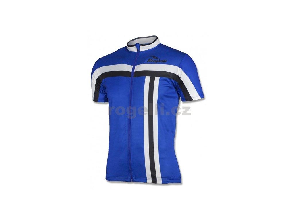 Cyklodres Rogelli BRESCIA, modrý