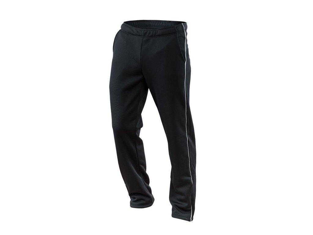 TKS Kalhoty FACTOR | černé