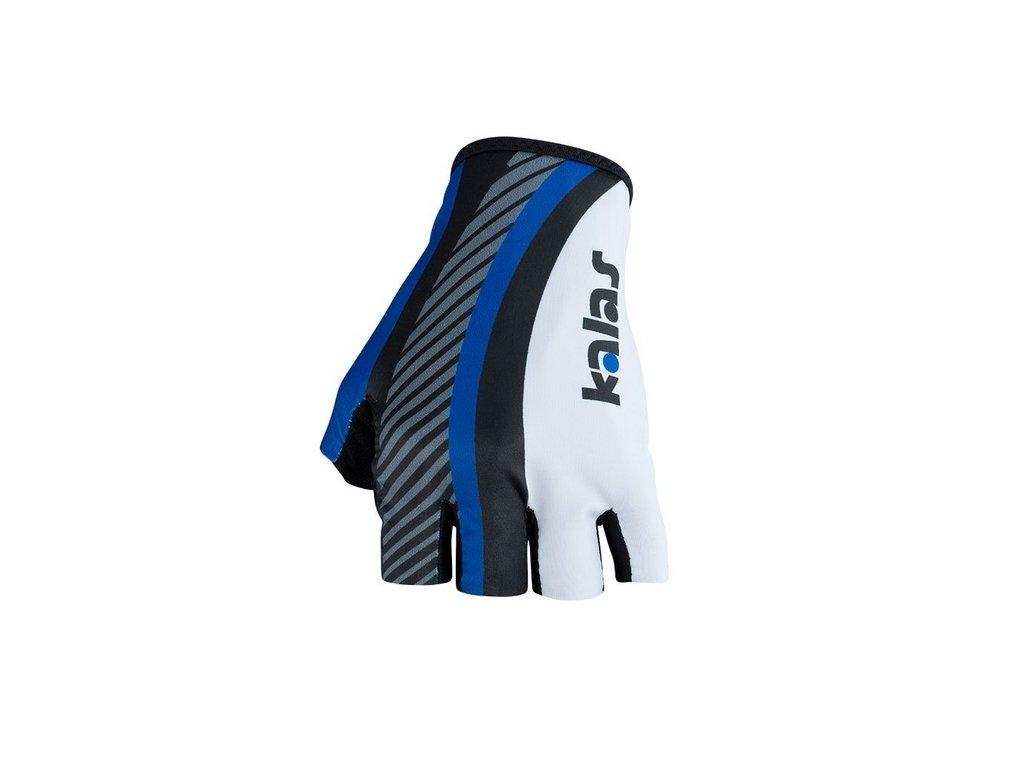 ACC Rukavice krátké TITAN X4 | modré