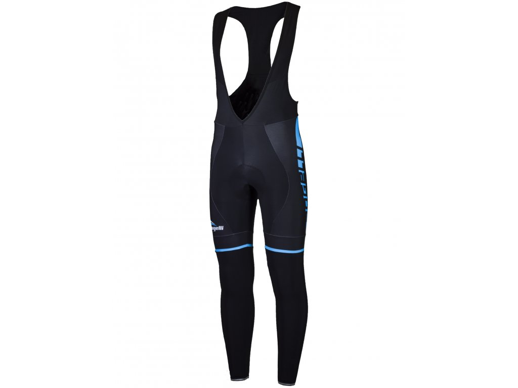 cyklisticke kalhoty rogelli umbria 2 0 s gelovou cyklovystelkou cerno modre original