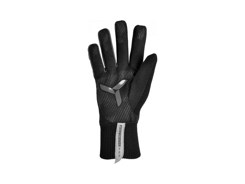 4079112bfde SILVINI pánské rukavice TRELCA UA521M black · SILVINI pánské rukavice TRELCA  UA521M black