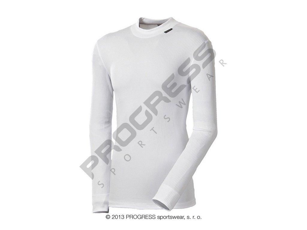 MS NDR pánské funkční triko dlouhý rukáv