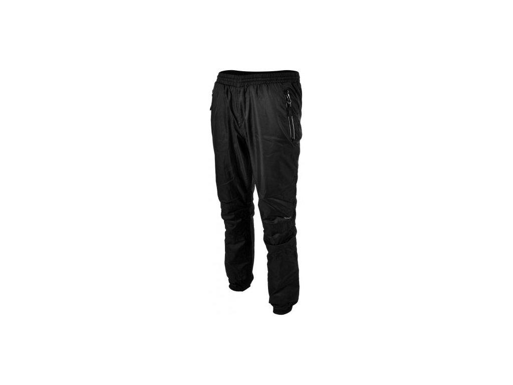 SILVINI kalhoty dětské ROCHETTA CP515 black 7-8 l