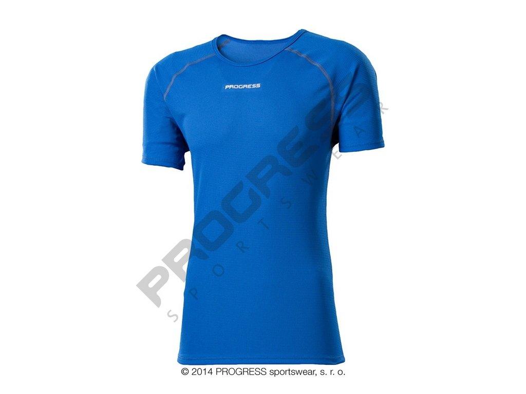 DS NKR pánské funkční tričko krátký rukáv