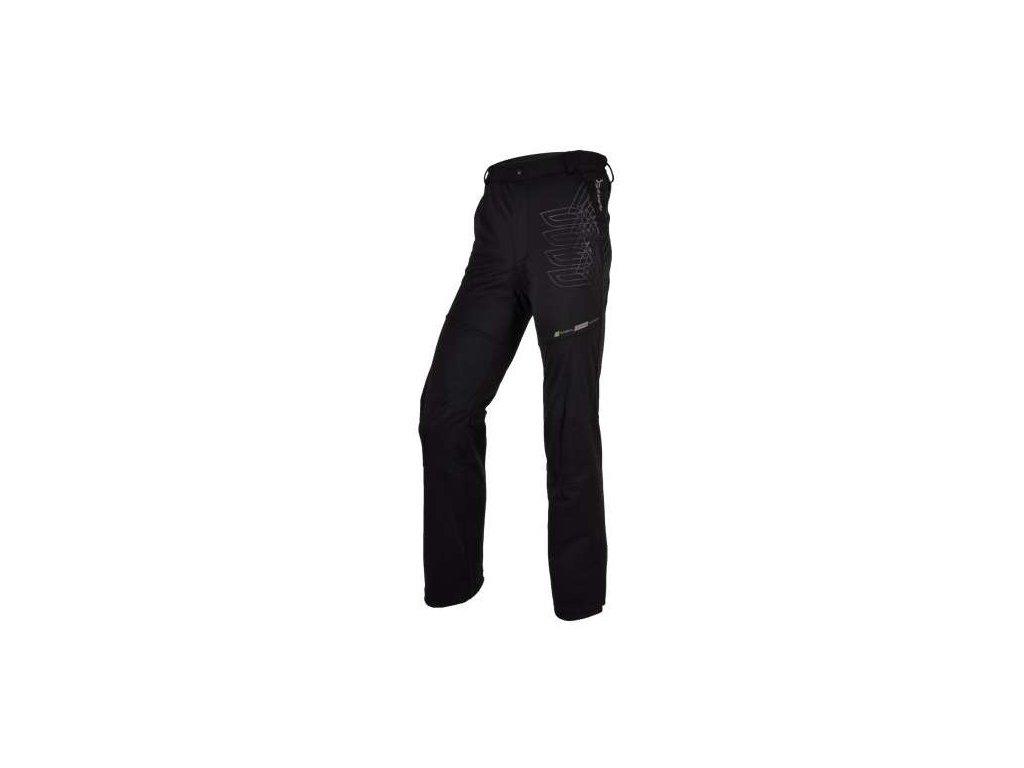 SILVINI kalhoty junior softshell SCARPERI CP326 black