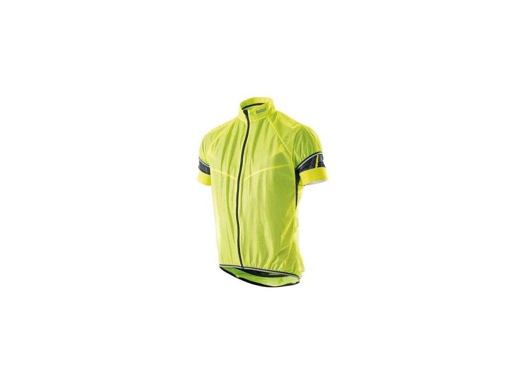 Cyklo vesta Kalas PROFI X4 neon