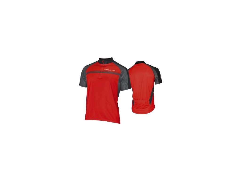 jersey pro sport red product