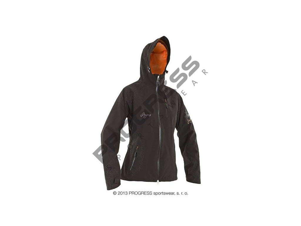 VALKYRA dámská Softshellová bunda